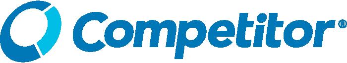 Competitor Swim Logo