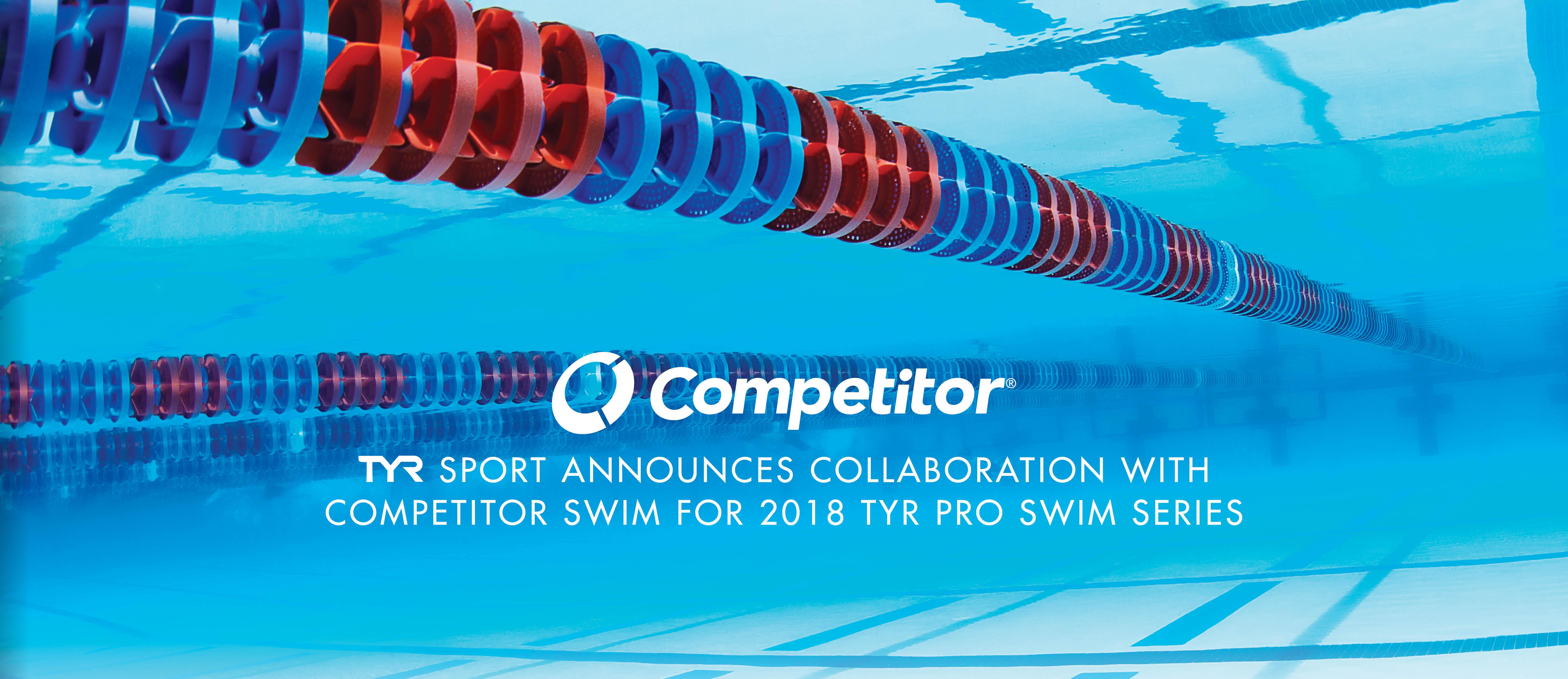TYR Pro Swim Series