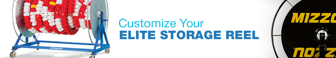 Customzie Your Elite Storage Reel