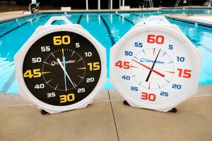 """37"""" Pace Clocks"""