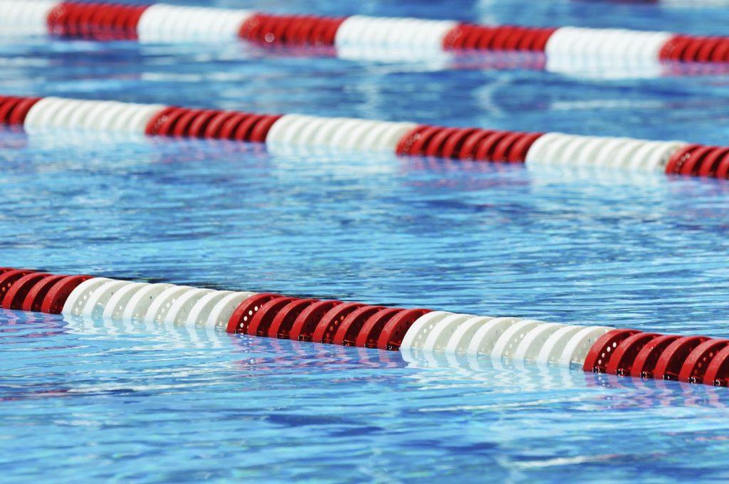 Buying Swimming Lane Lines